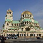 ソフィアのアレクサンダル・ネフスキー修道院